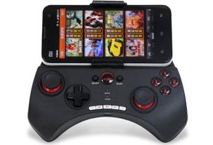 Joystick Bluetooth para Android, iOS o PC