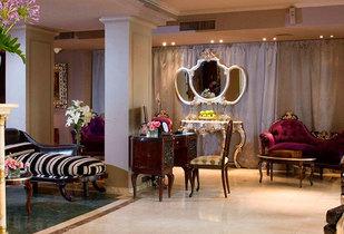 Buenos Aires en exclusivos hoteles UNIQUE 2015-2016