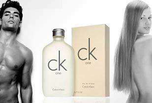 Perfume Calvin Klein One 200ml