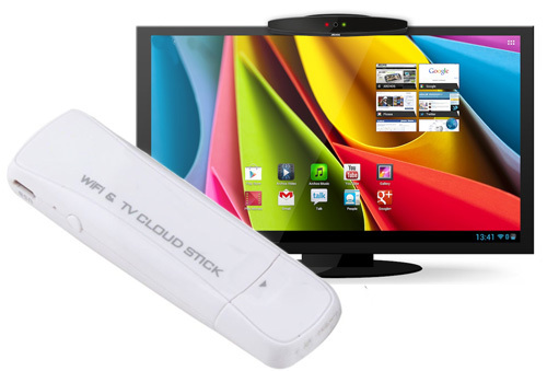 Android TV Stick 4GB
