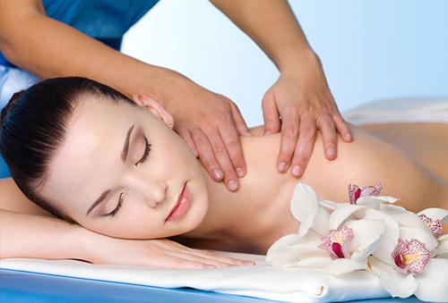 79% Reflexologia + Chocolaterapia e Ictioterapia