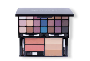 50% Paleta de Maquillaje Glam Factor