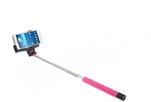 Monopod con Bluetooth
