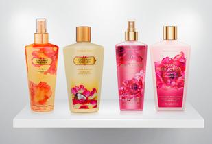 Splash + Body Lotion Victoria's Secret