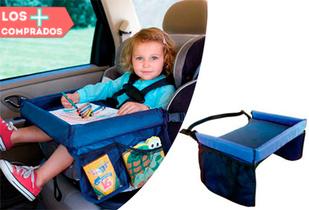 60% Bandeja de viaje para niños!