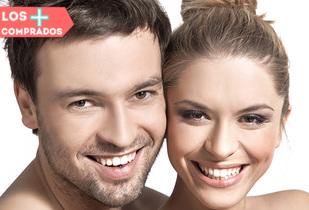 94% Limpieza Dental o Blanqueamiento Led, Providencia