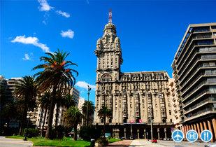 Escapate a Montevideo y Punta del Este