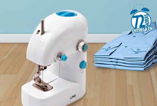 Máquina para coser Portátil