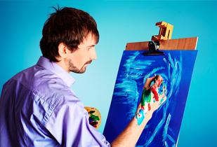 50% Taller de Pintura al Oleo