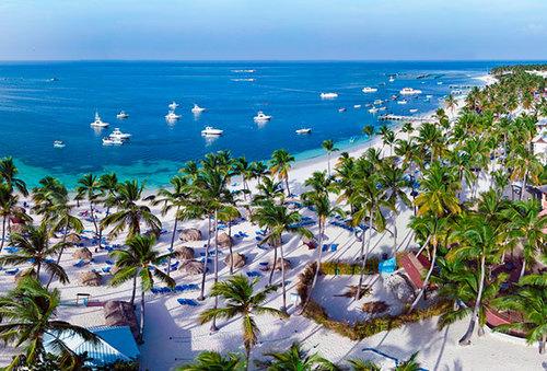 Temporada Baja en Punta Cana vía AVIANCA