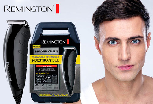 Corta Pelo Indestructible Remington