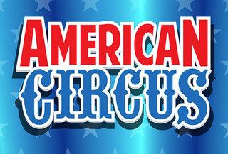 62% 4 Entradas a Platea para American Circus, 2 Sucursales