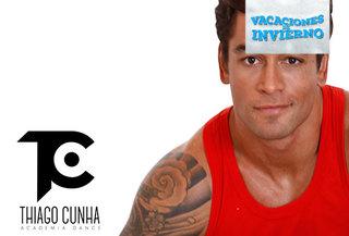 39% 1 Clase en Academia Dance Thiago Cunha, Ñuñoa
