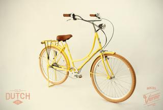 Bicicleta de paseo Verne Bikes