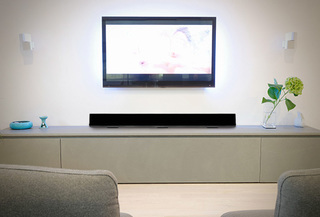 SoundBar Bluetooth RCA 30W