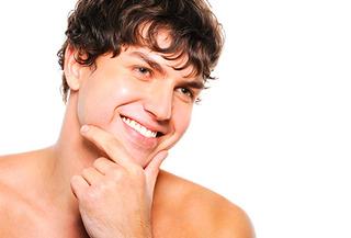 53% Sesión control para piel grasa y acné, Las Condes
