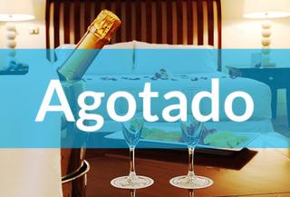 50% Dcto. Noche Romántica en Hotel Torremayor Lyon