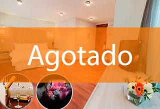 61% Dscto. Noche Romántica en Hotel Torremayor Providencia