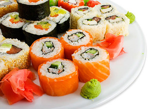 120 Piezas de Sushi, Providencia