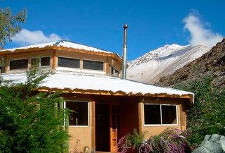 ¡Escápate! a Valle de Elquí,2 Noches para 2 en Spa Cochiguaz