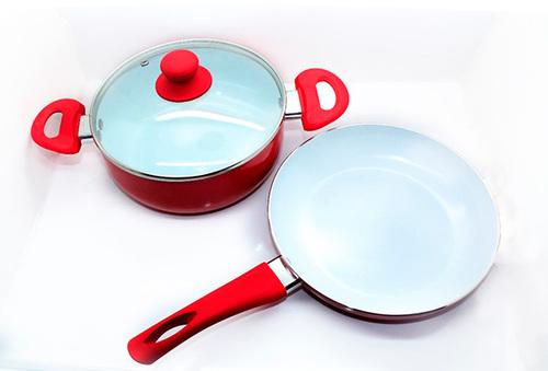 62 bater a cocina 7 piezas con superficie ceramica for Superficie cocina
