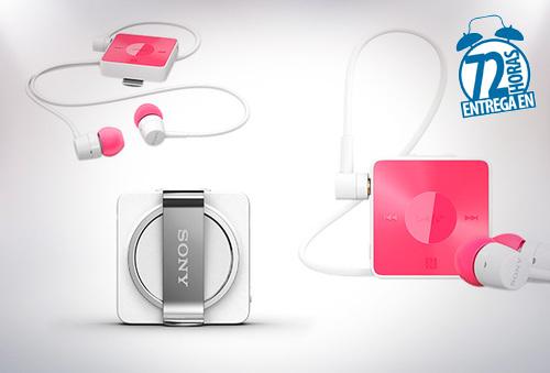 Audifonos Manos libres Bluetooth Sony