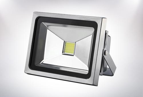 Reflector LED de exterior
