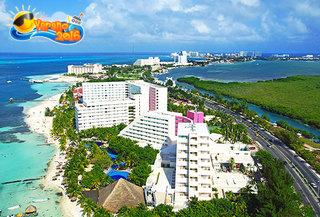 Verano 2016 Caribe  Maya,Todo incluido en Cancún vía AVIANCA