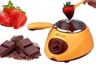 Chocolatera!!