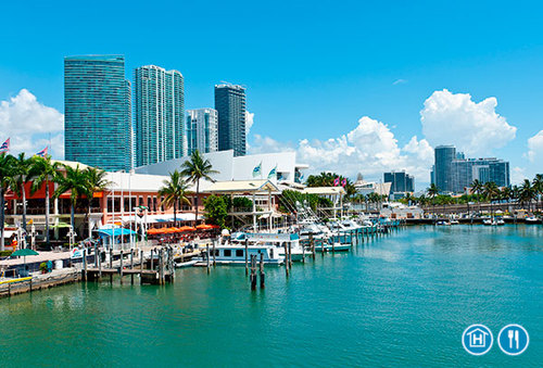 Escápate a Miami y compralo todo!