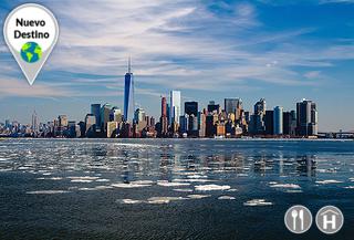 Escápate a New York y Compralo todo!