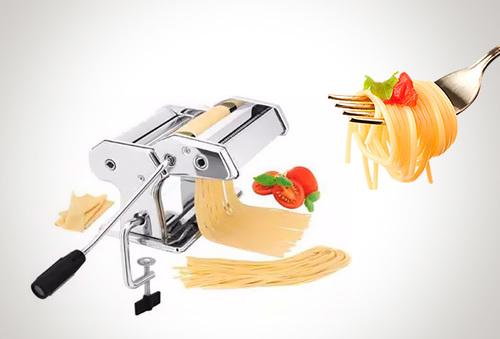 Maquina para hacer pastas