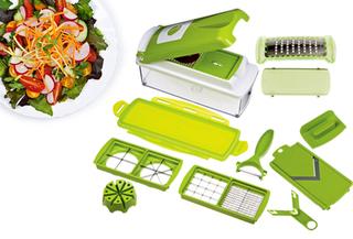 Picador de Verduras
