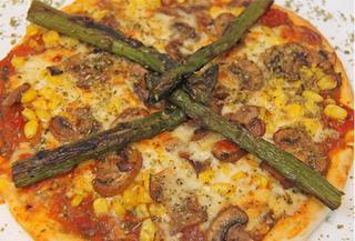 Hasta 54% Pizza para 2 ó 4 + cerveza o bebida, Providencia