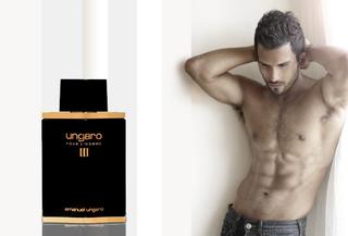 Perfume Ungaro III 100ml