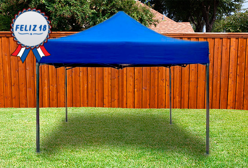 Toldo Plegable 3 x 3