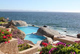 Fin de semana largo en Club Playa Blanca - Tongoy!