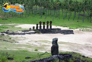 Compra Ahora y Paga Menos: Isla de Pascua 24 de Febrero