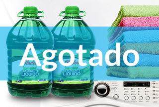 10 lts Detergente Liquido Blades