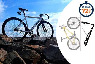 Soporte de Muro para Bicicleta