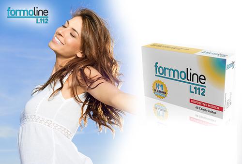 Tratamiento control de peso, FORMOLINE