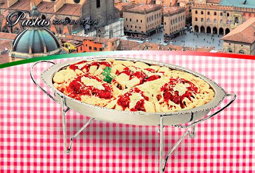 50% Fontana Di Pasta Piccola Italia