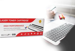 Laser toner cartridge alternativo