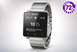 Reloj Smart Watch 2 SW2 Metal