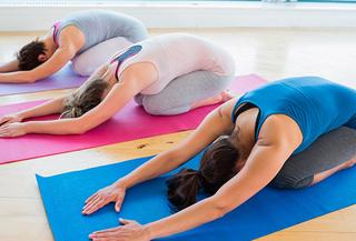 Hasta 84% 1 Mes de Clases de Yoga, Metro Salvador.