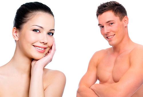 53% Eterna juventud con Oxigenesis fácial