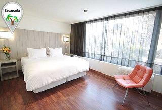 40% Dcto 1 a 3 noches, en Hotel Torremayor Providencia