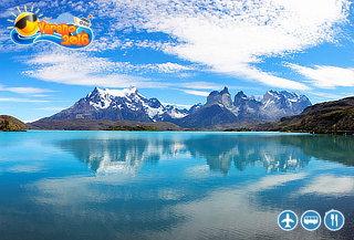 Verano 2016 Patagonia, Aéreo,Hotel, traslados y Más,via LAN