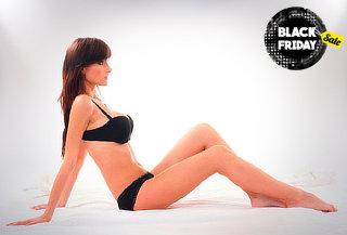 84% 20 Sesiones para un cuerpo Irresistible, Stgo Centro