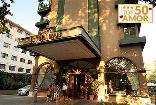 Noche Romantico en Hotel Torremayor Lyon Santiago